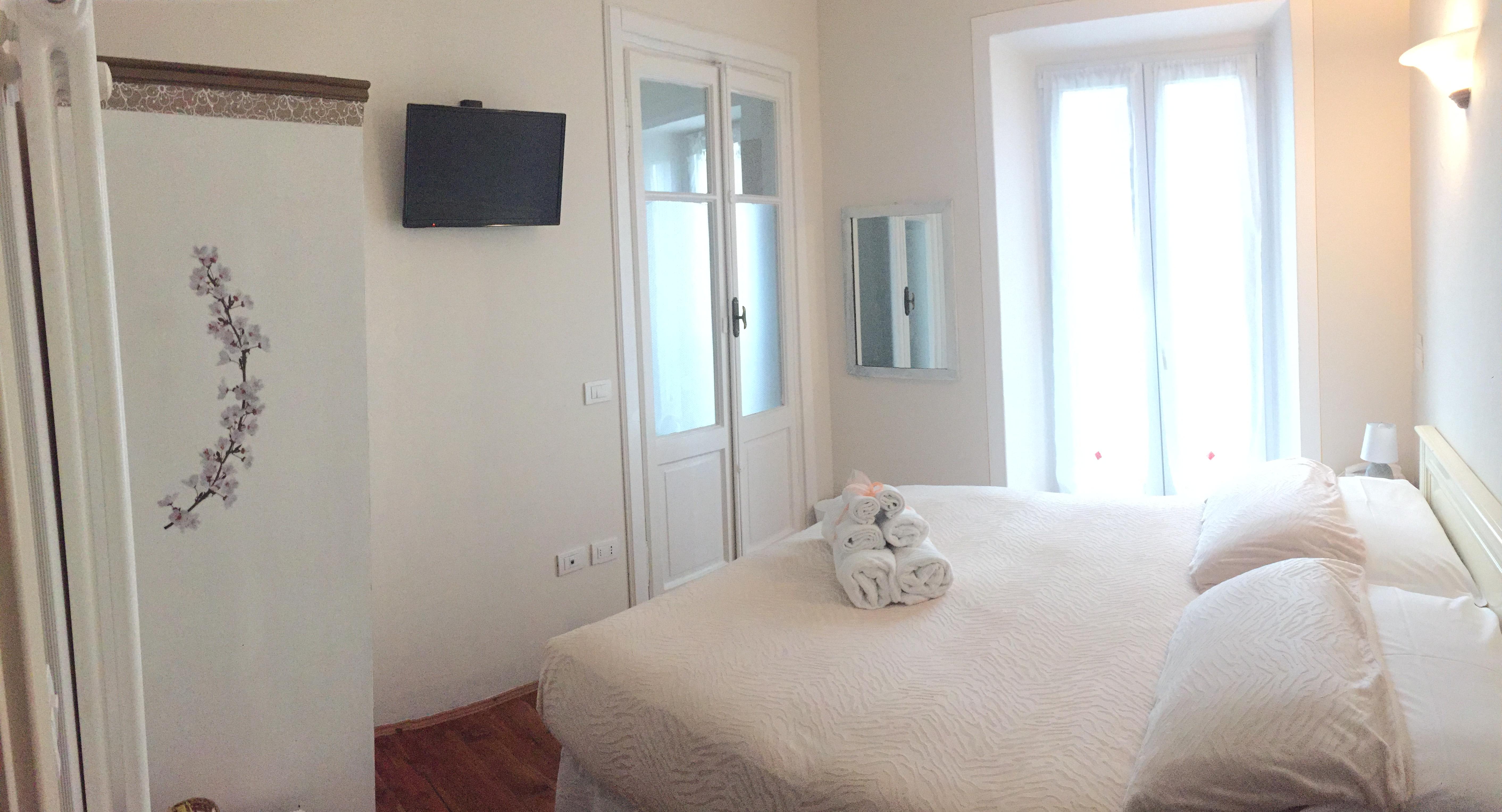 Chambres Hotel La Ripa